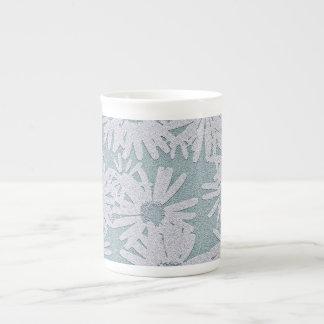 Zarte Blüten Bone China Mug