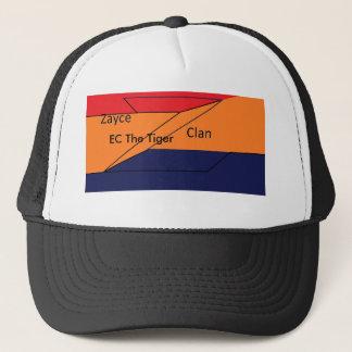 Zayce Tiger's Hat