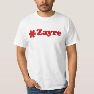 Zayre Value T-Shirt