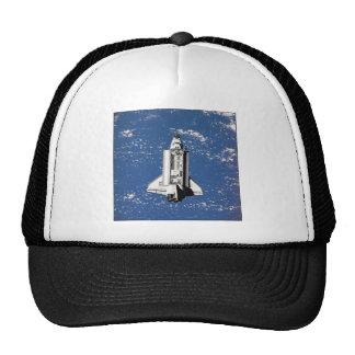 ZAZ201 Discovery from Mir Trucker Hats