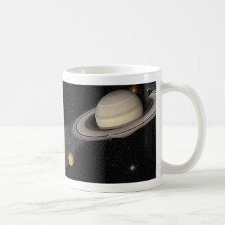 ZAZ259 Space Composit 2 Mugs