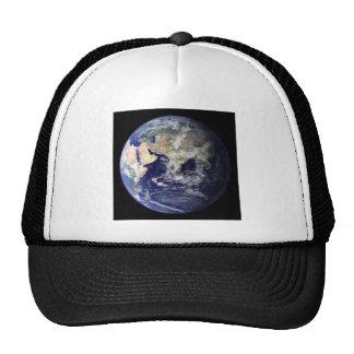 ZAZ279 MESH HATS