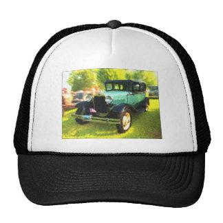 ZAZ406 TRUCKER HATS