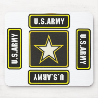 zaz-ARMY/NEW Mouse Pad