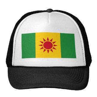 Zazas Flag Cap