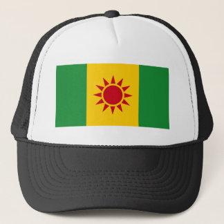 Zazas Flag Trucker Hat