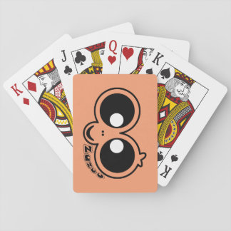 Zazoo Poker Deck