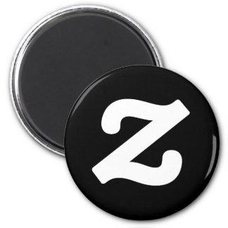 Zazzle CircleZ 6 Cm Round Magnet