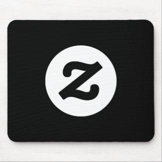 Zazzle CircleZ Mouse Pad