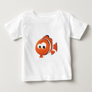 zazzle_clownfish.ai baby T-Shirt