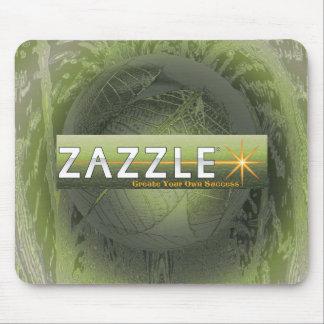 Zazzle Create Your Own Success Mouse Mat