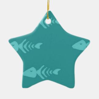 zazzle-ct-fish-pillow christmas ornament