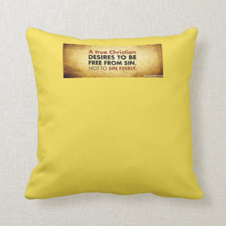 Zazzle GODS Inspirations Cushion