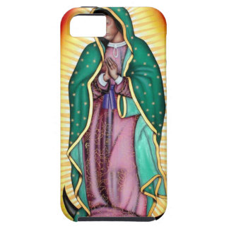 ZAZZLE GUADALUPE VIRGIN 20  CUSTOMIZABLE PRODUCTS iPhone 5 CASES