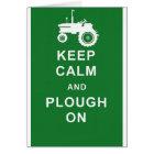 zazzle keep calm plough.jpg card