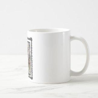 ZAZZLE KINGDOM JESUS CRIST CATHOLIC CUSTOMIZABLE P CLASSIC WHITE COFFEE MUG