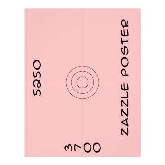 zazzle poster - 5250 x 3500 - new vert flyer design