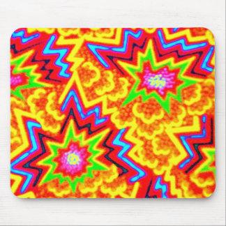 Zazzle Stars Mousepad