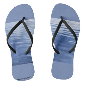 ZazzleShoes Flip Flops