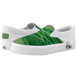ZazzleShoes Slip On Shoes