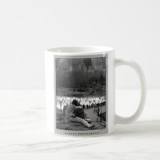 ZCentralParkLovers Basic White Mug