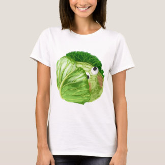 Ze Cabbage Shirt