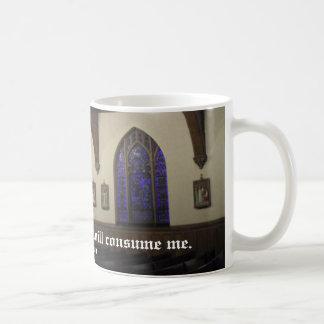 Zeal Basic White Mug
