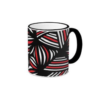 Zeal Zealous Rational Considerate Ringer Mug