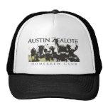 Zealots Logo 2013 Hat