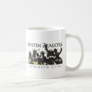 Zealots Logo 2013 Mugs