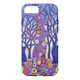 Zebedee Too 2012 iPhone 8/7 Case