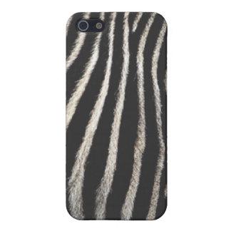 Zebra 2 iPhone 5/5S cases