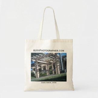 Zebra Arbor tote Canvas Bags