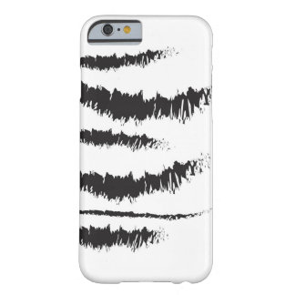 Zebra Barely There iPhone 6 Case