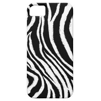 Zebra case iPhone 5 cases
