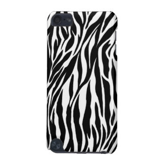Zebra  iPod touch 5G case