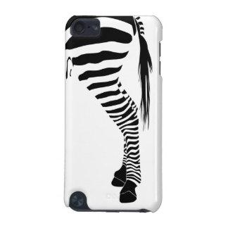 Zebra iPod Touch 5G Cases