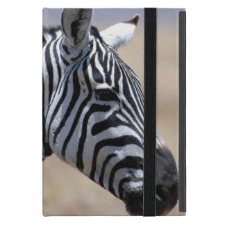 Zebra Case For iPad Mini