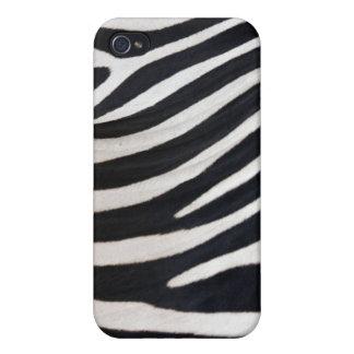 Zebra  case for iPhone 4