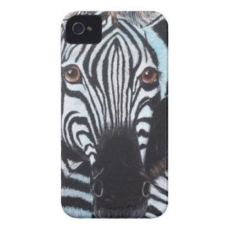 Zebra Case-Mate iPhone 4 Case