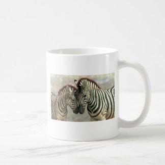 zebra-clip-art-3 coffee mug