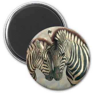 zebra-clip-art-3 magnet