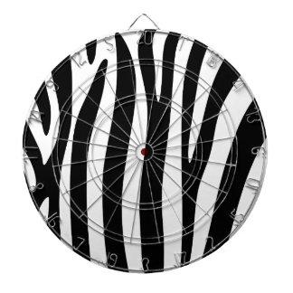 Zebra Dartboard