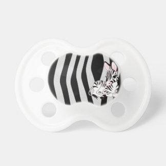 Zebra Dummy