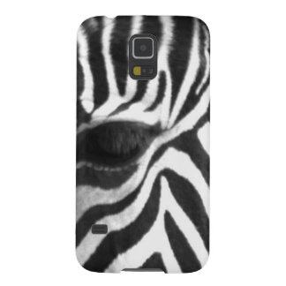 Zebra Galaxy S5 Cases