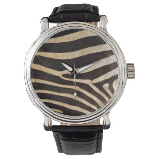 Zebra Hide 2 Watches
