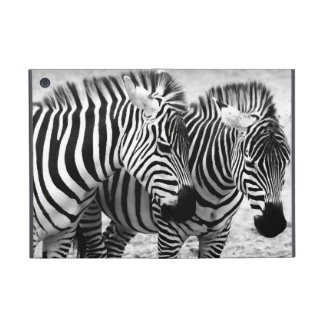 Zebra iPad Mini Case