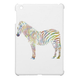 ZEBRA iPad MINI COVER