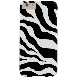 Zebra iPhone 6 Plus Case