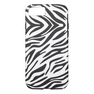 Zebra iPhone 7 case